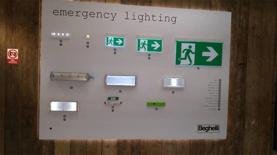 изложениe LIGHT&BUILDING във Франкфурт на Майн.