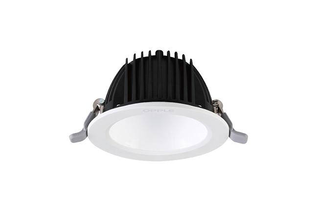 LED луна - осветление за окачен таван